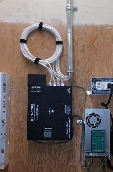 Lencore Soundmasking System Controller