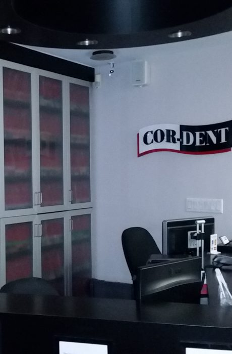 CorDent - Sound Masking & Background Music System